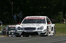 DTM - Mattias Lauda: Das Auto war sehr konkurrenzf�hig