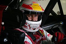 DTM - Auch Kristensen beim Festival of Speed am Start