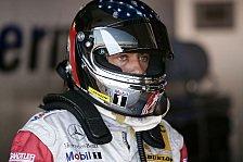 DTM - Alesi schlie�t weitere DTM-Saison nicht mehr aus