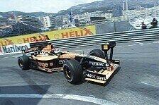 Formel 1 - Bilderserie: Monaco GP - Technik: Monaco-Monkey-Seats