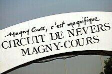 Formel 1 - Besser als der Ruf: Magny Cours - Circuit de Nevers