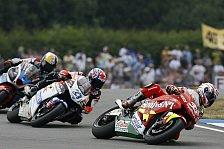 MotoGP - Der Rennkalender für 2007 wurde bestätigt