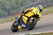 MotoGP - Sylvain Guintoli ist 2007 bei Tech 3 Yamaha in der MotoGP