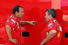 Formel 1 - Das mysteri�se wei�e Pulver : Die Akte Stepney