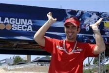 MotoGP - Marco Melandri wurde erfolgreich operiert