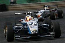 Formel 3 EM - Läufe 9 & 10 am Norisring