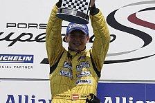 Supercup - Bilder: Porsche Supercup - 8. Lauf in Magney Cours