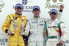 Supercup - Bilder: Carrera Cup - 4. Lauf am Norisring