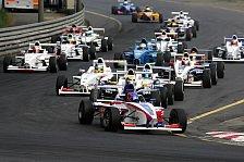 Formel BMW - Läufe 11 & 12 am Norisring