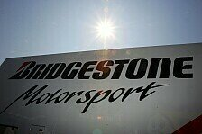 Formel 1 - Bridgestone will in Ungarn den 101. Sieg