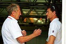 Formel 1 - Wir riskieren lieber etwas: Helmut Marko