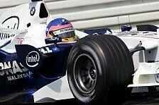 Formel 1 - 17 Jahre ohne Fortschritt: Villeneuve: Formel 1 zerst�rt sich selbst