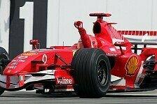 Formel 1 - Deutschland 2006 - Wir sind Formel 1