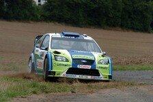 WRC - Bilder: Rallye Deutschland - Rallye Deutschland