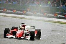 Mehr Motorsport - Bilder: GP Masters Silverstone