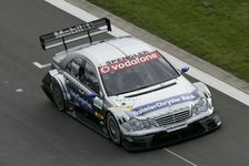 DTM - Bruno Spengler war auch ohne Podestplatz zufrieden