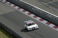 DTM - Rennen: Sieg f�r Tom Kristensen