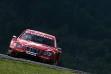 DTM - Die Mercedes-Stimmen zum D�nenlabyrinth