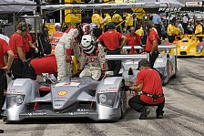 Mehr Motorsport - Bilder: ALMS in Elkhart Lake