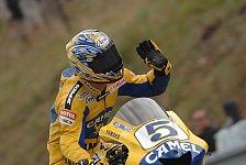 MotoGP - Edwards verlässt seine zweite Familie