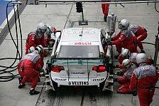 DTM - Die Audi-Statements zum holl�ndischen Gastspiel