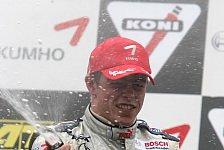 Formel 3 EM - Läufe 11 & 12 am Nürburgring