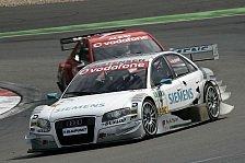 DTM - Das Rennen in Zandvoort: Kristensen triumphiert vor Schneider