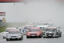 DTM - Audi und Mercedes schreiben sich fr�hzeitig f�r 2007 ein