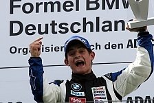 Formel BMW - Bilder: L�ufe 13 & 14 am N�rburgring