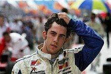 Champ Cars - Nur 14 Piloten: Testtage in Sebring