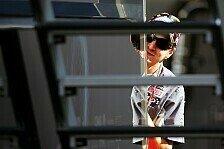 Formel 1 - Bilderserie: Auf der Jagd