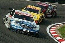 DTM - Streckencheck mit Markus Winkelhock: Zandvoort