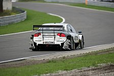 DTM - Test 2: Frentzen sichert Audi zweiten Testerfolg