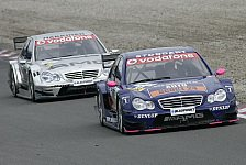 DTM - Susie Stoddart: Respekt vor Lauda - Hoffnung auf Regen