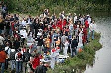 DTM - Zandvoorter Zuschauerzahlen auf Vorjahresniveau