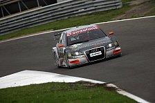 DTM - Die Audi-Stimmen zum Zandvoort-Zeitfahren
