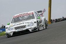 DTM - Das Qualifying in Zandvoort: Green verhindert Audi-Pole