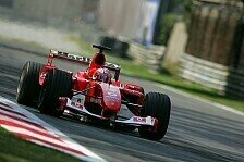 Ferraris 1000. Formel-1-Rennen: Die besten Autos der Scuderia