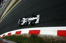 Formel 1 - Neue Machtverh�ltnisse?: Italien GP
