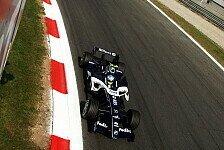 Formel 1 - Ern�chterung im High-Speed-Land: Monza
