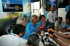 Formel 1 - Verlorener Sohn: Symonds w�rde Alonso sofort zur�cknehmen