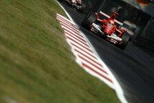 Formel 1 - Die letzte ihrer Art: Autodromo Nazionale di Monza
