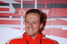 MotoGP - Gibernau verrät seine Pläne am Mittwoch