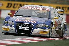 DTM - Rennen: Premierensieg f�r Martin Tomczyk