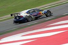 DTM - Barcelona: 1. Sieg f�r Tomczyk - Beinahe-Titel f�r Schneider