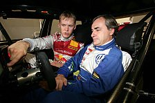 DTM - Carlos Sainz sieht Potenzial f�r spanischen DTM-Boom