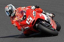 MotoGP - Sete Gibernau beendet seine MotoGP-Laufbahn