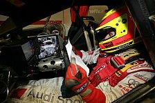 Mehr Motorsport - Ein geniales Rennen: Kaffer auf dem Podium