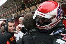 Formel 3 EM - Läufe 15 & 16 in Barcelona