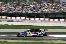 DTM - Martin Tomczyk: Sieg im Kampf gegen die Bremsen